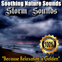 Storm Sounds — Soothing Nature Sounds