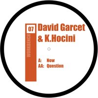 Now / Question — David Garcet, David Garcet, K.Hocini, K.Hocini