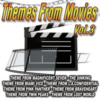 Theme From Movies Vol. 3 — The Broadway Cinema Band
