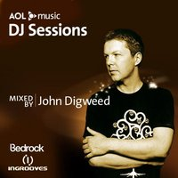AOL Music DJ Sessions, Mixed by John Digweed — сборник