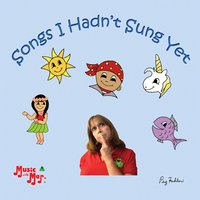 Songs I Hadn't Sung Yet — Music With Mar.