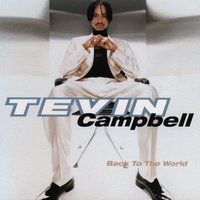 Back To The World — Tevin Campbell