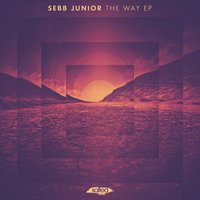 The Way EP — Sebb Junior
