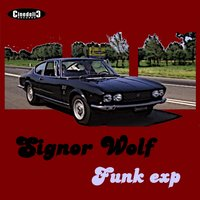 Funx Exp — Signor Wolf