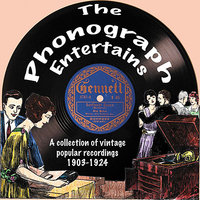 The Phonograph Entertains — сборник