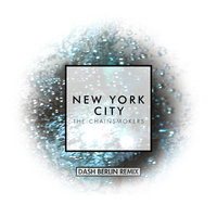 New York City — The Chainsmokers