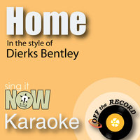 Home — Off the Record Karaoke