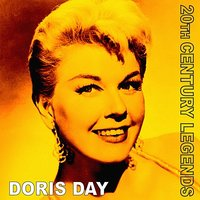 20th Century Legends - Doris Day — Doris Day