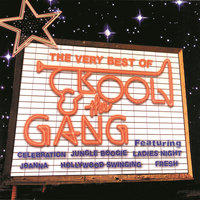 The Very Best Of Kool & The Gang — Kool & The Gang
