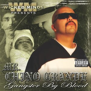 Mr. Chino Grande - Coming Soon