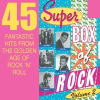 Super Box Of Rock - Vol. 2 — B.J. Thomas