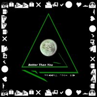 Better Than You — Alberto Monni