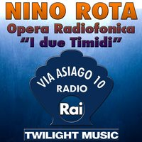 I due timidi — Nino Rota
