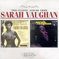 Linger Awhile/The Great Sarah Vaughan — Sarah Vaughan