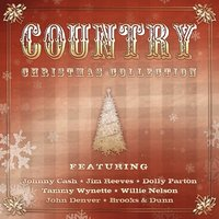 Country Christmas Collection — Георг Фридрих Гендель, Франц Грубер