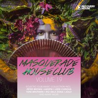 Masquerade House Club, Vol. 19 — сборник
