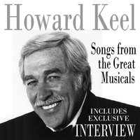 Songs From The Great Musicals (Includes Interview) — Howard Keel