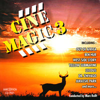 Cinemagic 3 — Marc Reift, Philharmonic Wind Orchestra