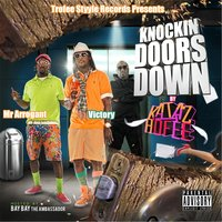 Knockin' Doors Down (Hosted By Aye Bay Bay) — сборник