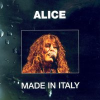 Made In Italy — Alice