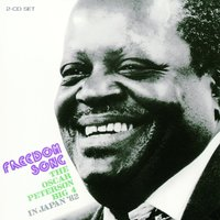 Freedom Song: The Oscar Peterson Big 4 In Japan '82 — The Oscar Peterson Big 4