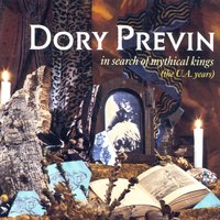 In Search Of Mythical Kings (The UA Years) — Dory Previn