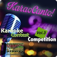 Contest Karaoke Competition, Vol. 3 — Gynmusic Studios