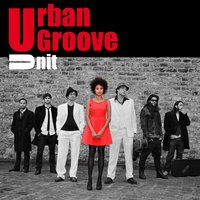 Move Your Mess Around — Urban Groove Unit