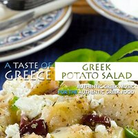 A Taste of Greece: Greek Potato Salad — сборник
