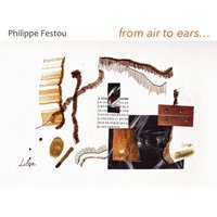 From Air to Ears — Philippe Festou