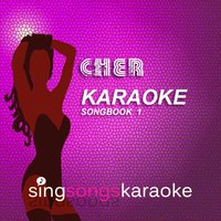 The Cher Karaoke Songbook 1 — The 1980s Karaoke Band