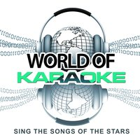 World of Karaoke, Vol. 118 — Karaoke Bar Orchestra