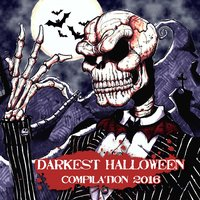 Darkest Halloween Compilation 2016 — сборник