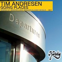 Going Places — Tim Andresen