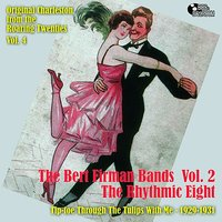 The Bert Firman Bands Vol. 2 - Mississippi Mud — The Rhythmic Eight