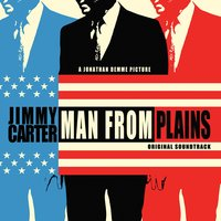 Jimmy Carter: Man from Plains — сборник