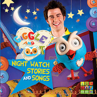 Night Watch Stories and Songs — Giggle and Hoot