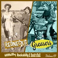Rednecks & Greasers Vol. 19 — сборник