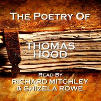 The Poetry of Thomas Hood — Richard Mitchley & Ghizela Rowe