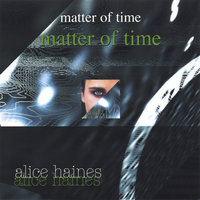 Matter of Time — Alice Haines