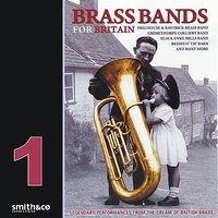 Bands for Britain, Vol. 1 — сборник