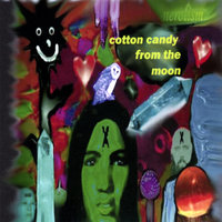 Cotton Candy from the Moon — Nerol Drehpehs