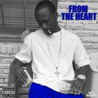 From the Heart — Rara, ADK, Kebo Greedy, Kyre Yayo