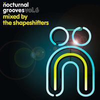 Nocturnal Grooves, Vol. 6 — The Shapeshifters