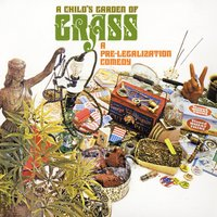 A Child's Garden Of Grass — Jack Margolis & Jere Alan Brain