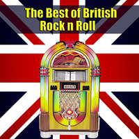 The Best Of British Rock N Roll — сборник