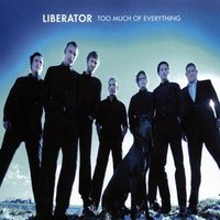 Too Much Of Everything — Liberator