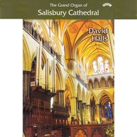 The Grand Organ of Salisbury Cathedral — David Halls