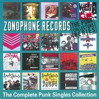 Zonophone: The Punk Singles Collection — сборник