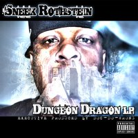 Dungeon Dragon — Sneek Rothstein